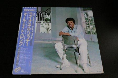 Lionel Richie 1982 Lionel Richie