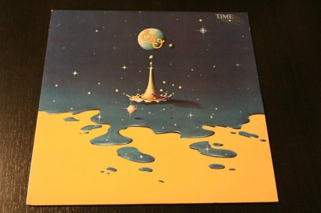 Electric Light Orchestra1981Time
