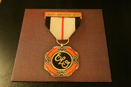Electric Light Orchestra	1979	ELO's Greatest Hits