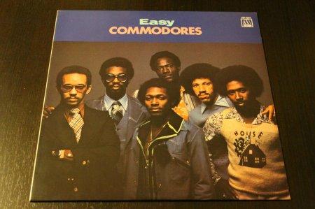 Commodores - Easy