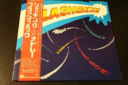 Flashback1981ABBA Medley
