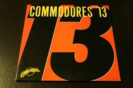 Commodores1983Commodores 13