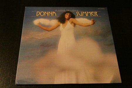 Donna Summer1976A Love Trilogy