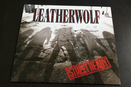 Leatherwolf1989Street Ready