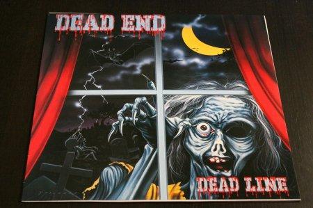 Dead End - Dead Line