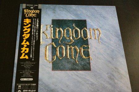 Kingdom Come1988
