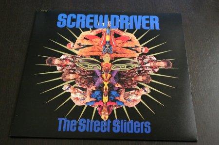 Street Sliders1989Screw Driver