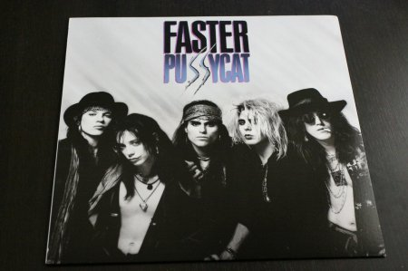 Faster Pussycat1987Faster Pussycat
