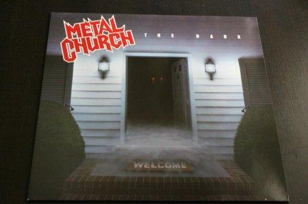 Metal Church1986The Dark