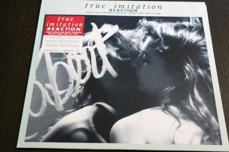 Reaction1987True Imitation