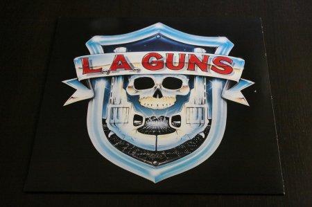 L.A.Guns1988L.A.Guns