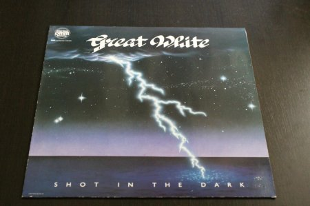 Great White	1986	Shot In The dark