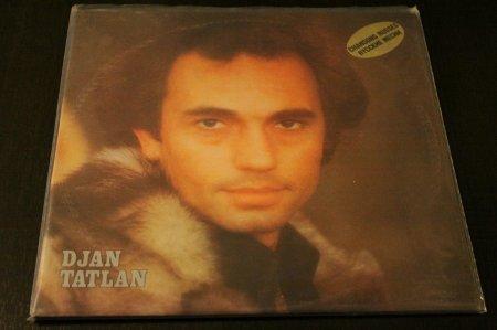 Djan Tatlan (Жан Татлян)1977Русские песни