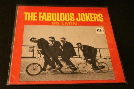 Jokers - Go Latin