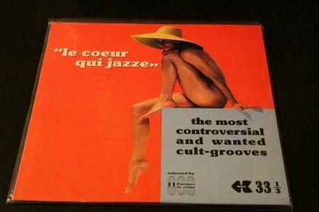 VA1997Le Coeur Qui Jazze (2LP)