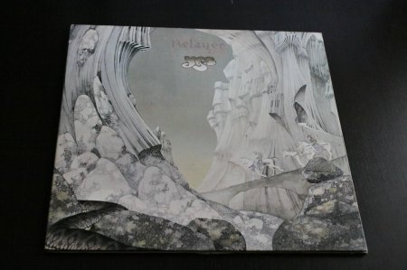 Yes	1974	Relayer