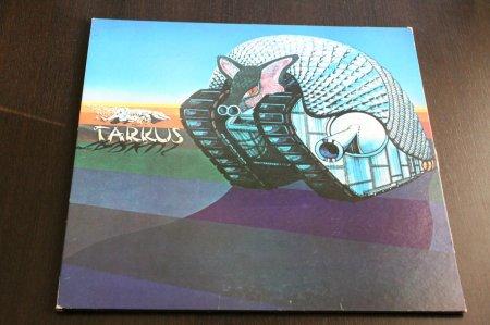 Emerson Lake & Palmer1971Tarkus