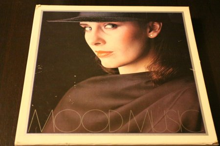 The Best Collection Of Mood Music (7LP-BOX) 1977