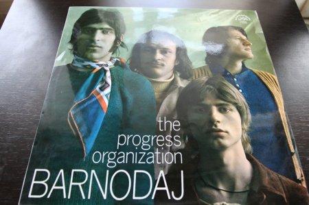 Barnodaj - The Progress organization